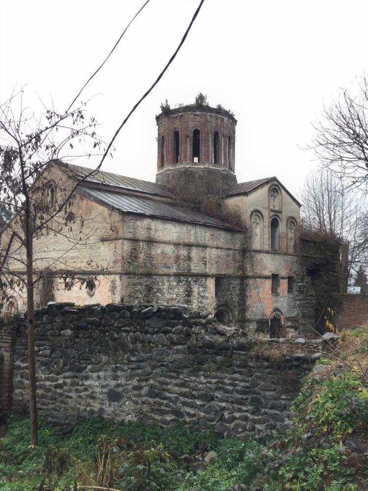 Caucasus Edition
